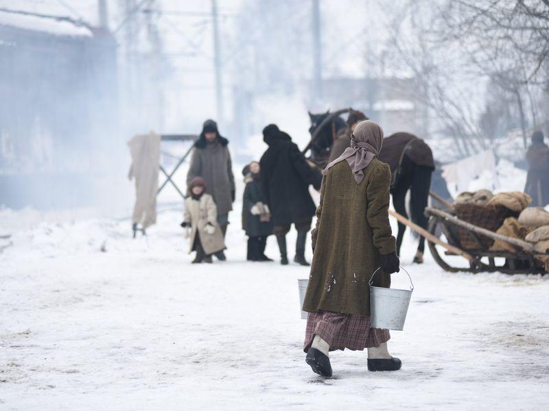 Постраницам романа «Зулейха открывает глаза» - экскурсия в Казани