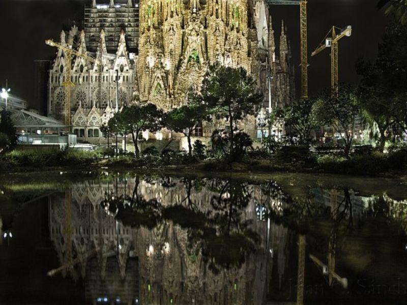 Привидения Барселоны - экскурсия в Барселоне