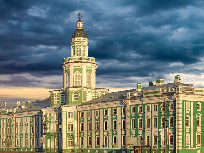 Петербургский фольклор: городские легенды - экскурсия в Санкт-Петербурге
