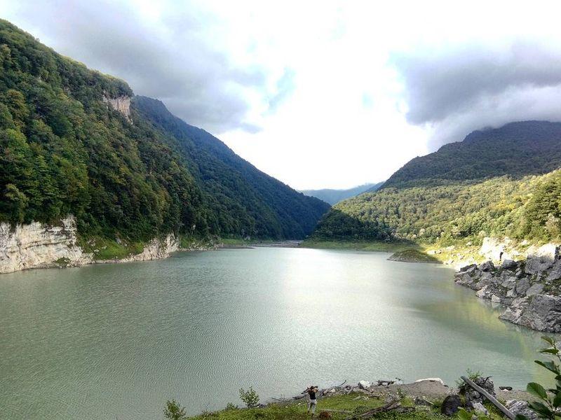 Дикая природа Абхазии - экскурсия в Сухуме