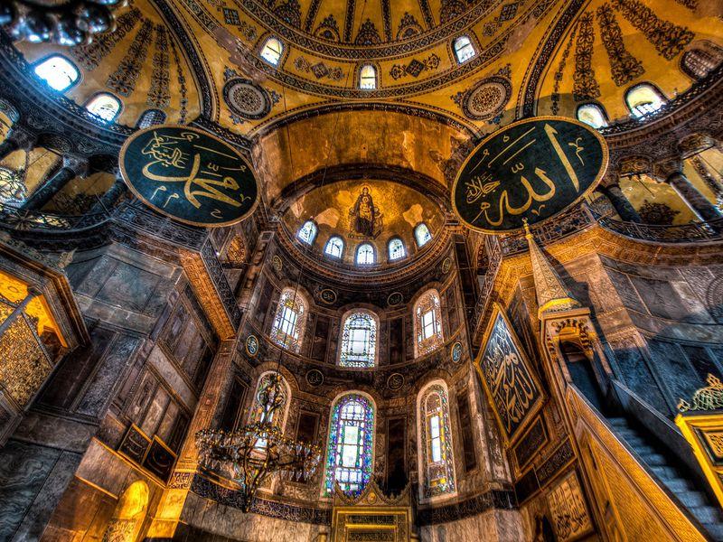 Ключ к сердцу Стамбула - экскурсия в Стамбуле