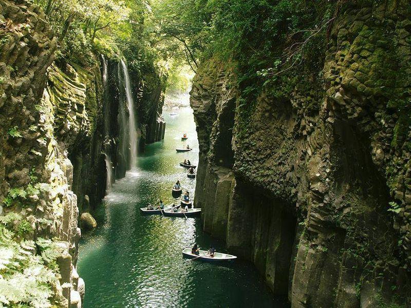 Каньоны и водопады — тайные сокровища западной Грузии - экскурсия в Кутаиси