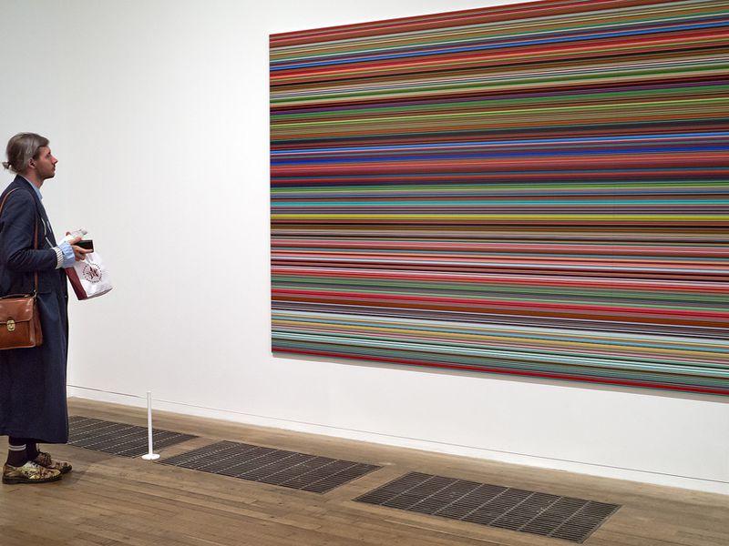 Галерея Тейт Модерн в компании искусствоведа - экскурсия в Лондоне