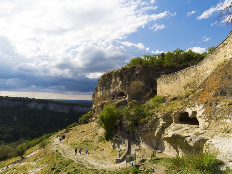 Севастополь — Бахчисарай. Красивое путешествие в прошлое - экскурсия в Севастополе