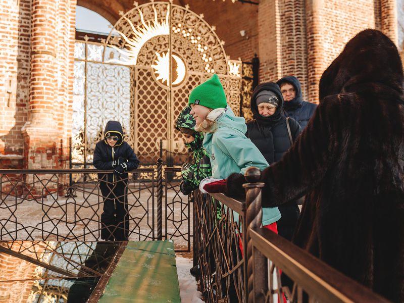 Фотопрогулка по колоритной Казани - экскурсия в Казани