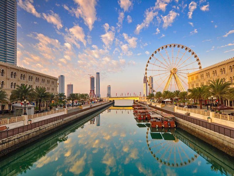 Путешествие кИндийскому океану - экскурсия в Дубае