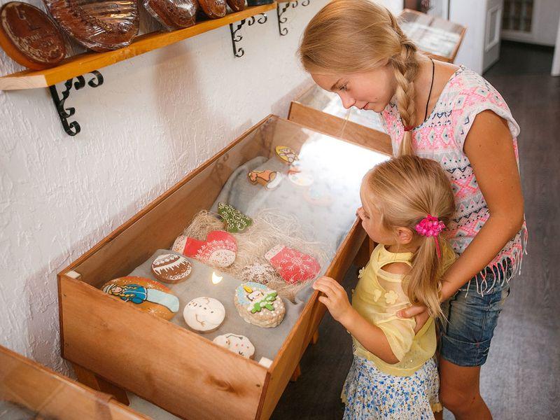 Ярославль для детей - экскурсия в Ярославле