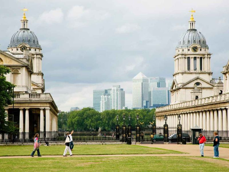 Гринвич и пиратский паб в доках Ист-Энда - экскурсия в Лондоне