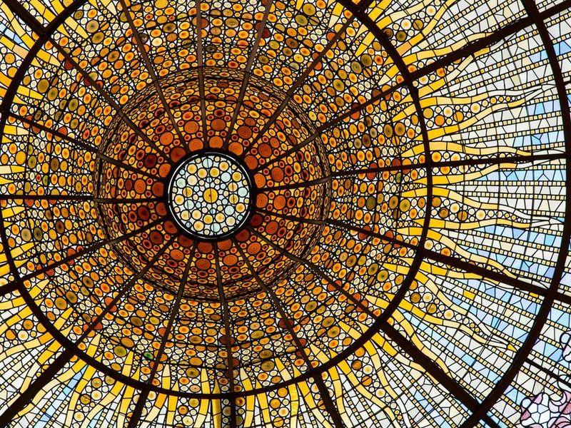 Неизведанная Барселона на автомобиле - экскурсия в Барселоне