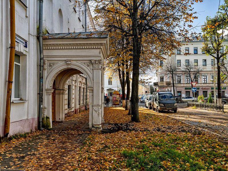 Ярославль: невыдуманные истории - экскурсия в Ярославле