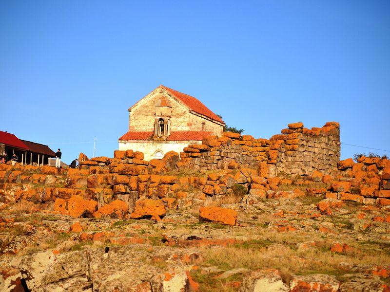 Древние села месхов и крепости Боржоми - экскурсия в Тбилиси