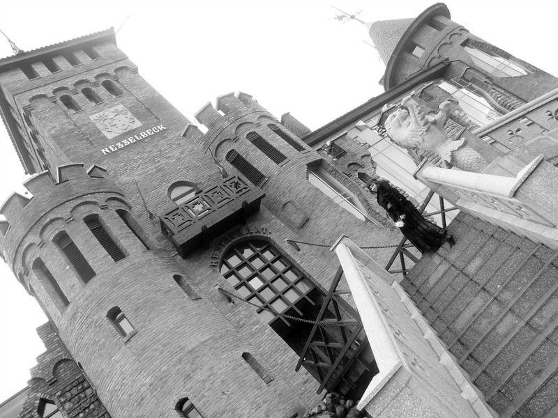 Путешествие к замкам Тевтонского ордена - экскурсия в Калининграде
