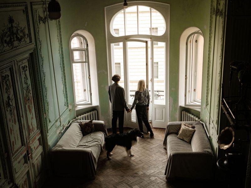 Атмосферная фото-экскурсия вкупеческой квартире - экскурсия в Санкт-Петербурге