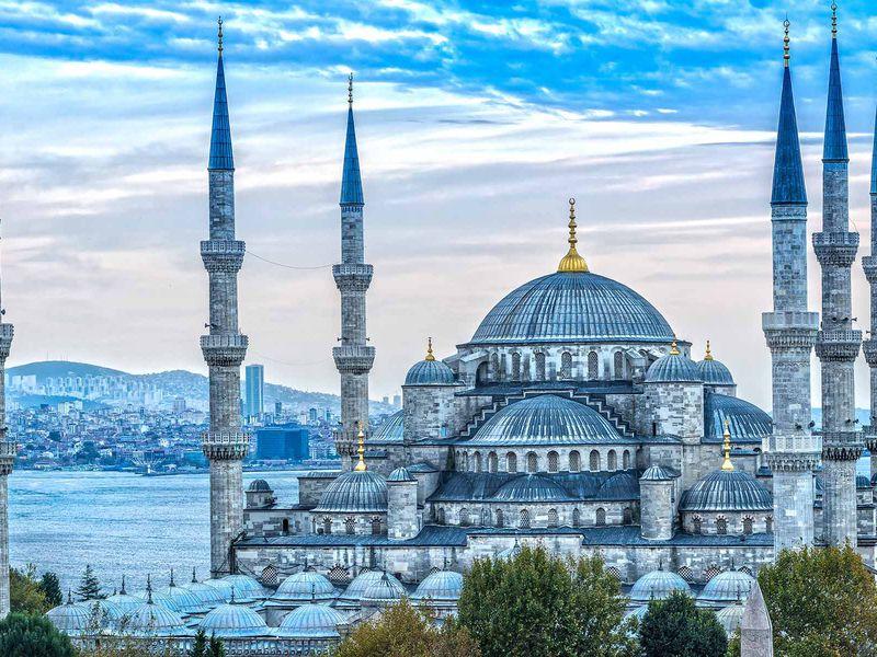 Секреты Стамбула - экскурсия в Стамбуле