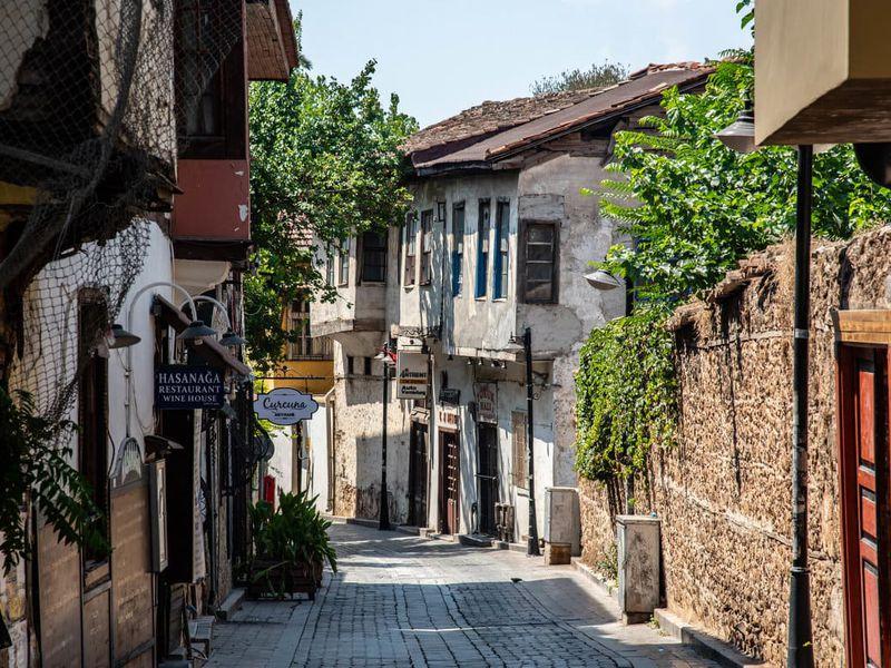 Ваш идеальный день в Анталье - экскурсия в Анталии