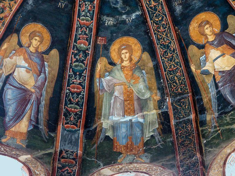 Чудеса иреликвии Святой Византии - экскурсия в Стамбуле