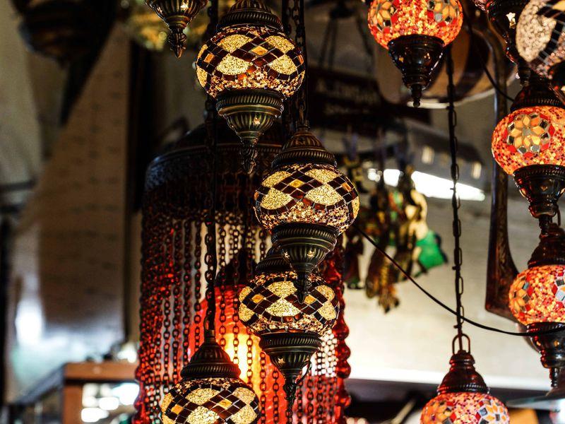 Фотопрогулка по азиатскому Стамбулу - экскурсия в Стамбуле