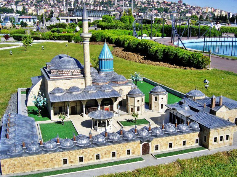 Панорамный Стамбул - экскурсия в Стамбуле
