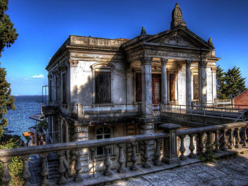 Король Принцевых островов - экскурсия в Стамбуле