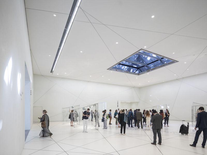Билеты вмузей «Лувр» вАбу-Даби - экскурсия в Дубае