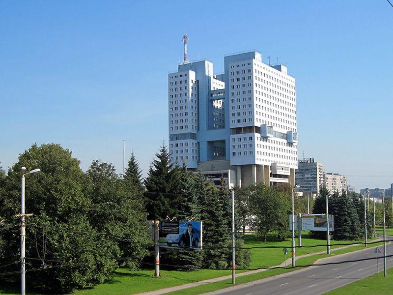 Калининград — путешествие во времени - экскурсия в Калининграде