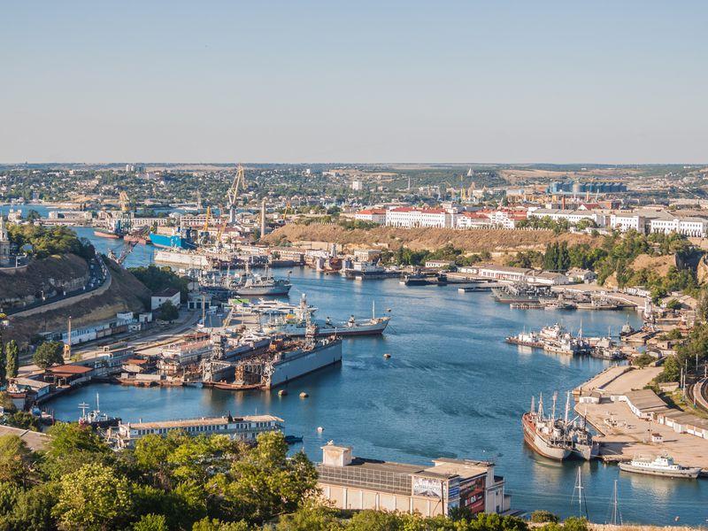 Севастополь для новичков - экскурсия в Севастополе