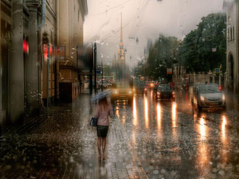 Экскурсия-квест «Петербург — город наводнений» - экскурсия в Санкт-Петербурге