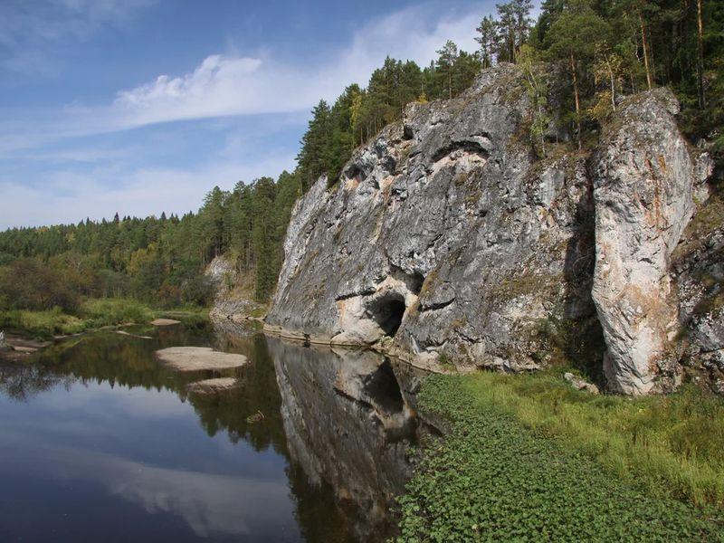 Волшебный день в природном парке «Оленьи ручьи» - экскурсия в Екатеринбурге