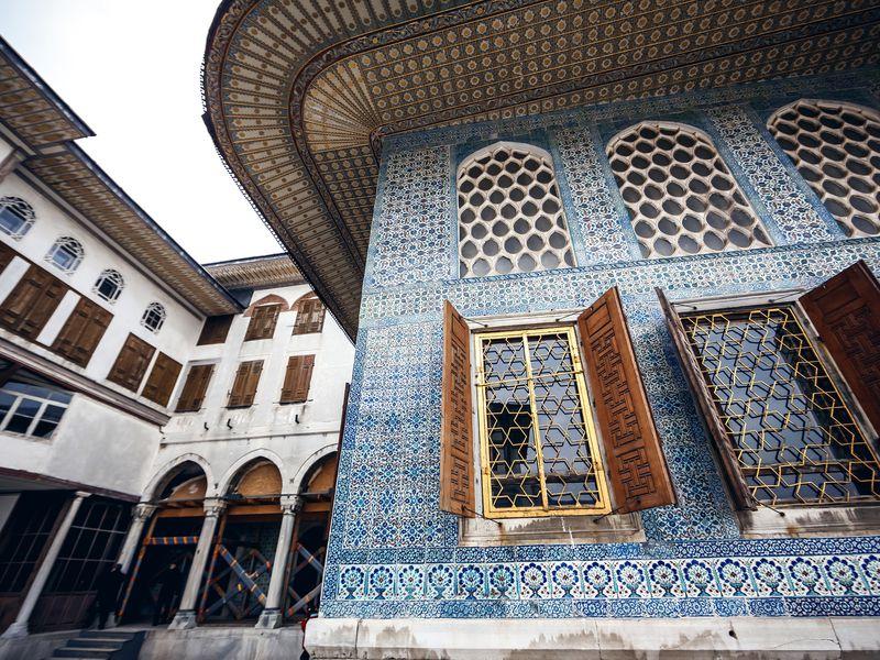 Стамбул — сердце и душа Турции - экскурсия в Стамбуле