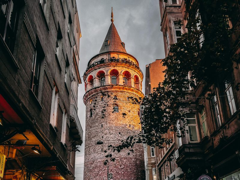 Живой повседневный Стамбул - экскурсия в Стамбуле