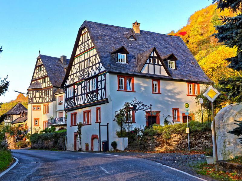 Светлогорск— маленькая Швейцария - экскурсия в Светлогорске