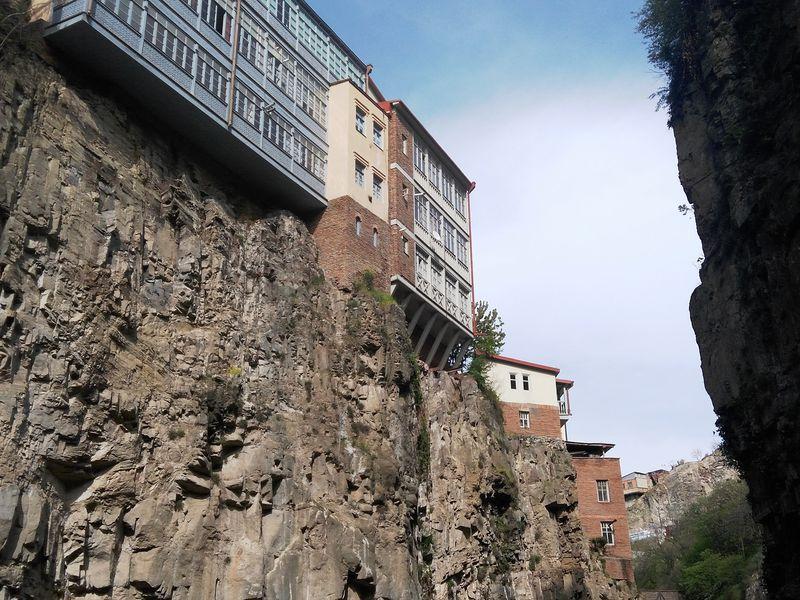 Мцхета-Тбилиси— столицы Иберии впрошлом инастоящем - экскурсия в Тбилиси