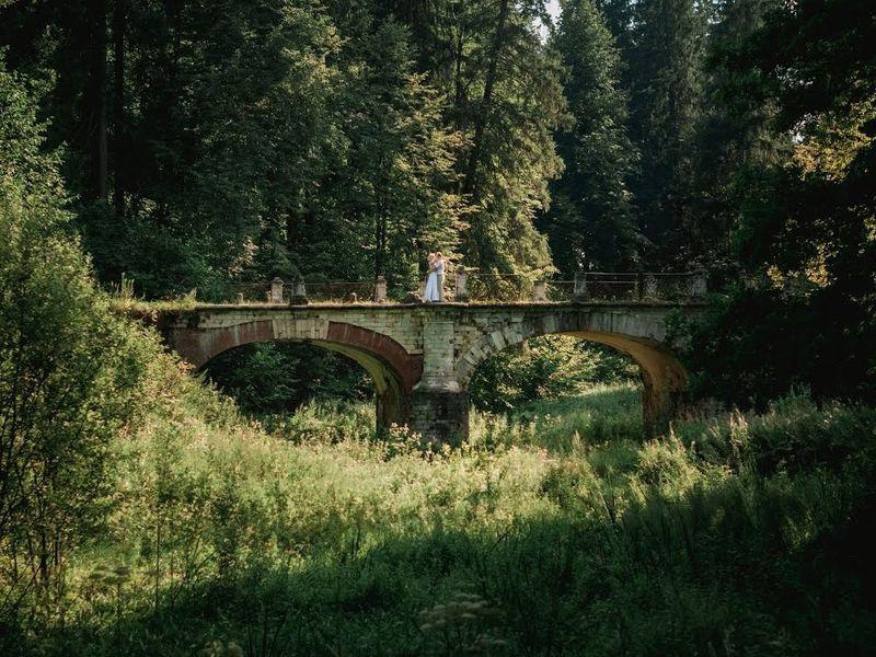 Середниково— родовое гнездо Лермонтовых - экскурсия в Москве