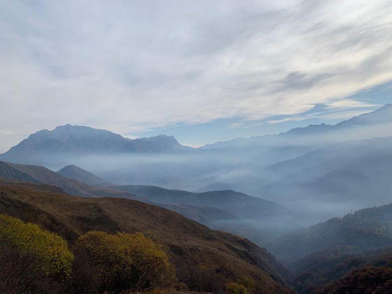 Ах, Кавказ! Путешествие из Пятигорска в Осетию - экскурсия в Пятигорске
