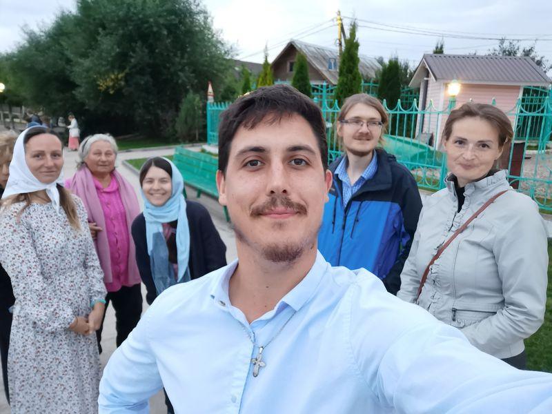 Из Сергиева Посада в Переславль-Залесский! - экскурсия в Сергиевом Посаде