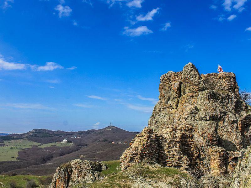 Корогли иУдзо: древние памятники вокрестностях Тбилиси - экскурсия в Тбилиси