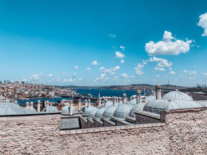 Великолепный век Стамбула - экскурсия в Стамбуле