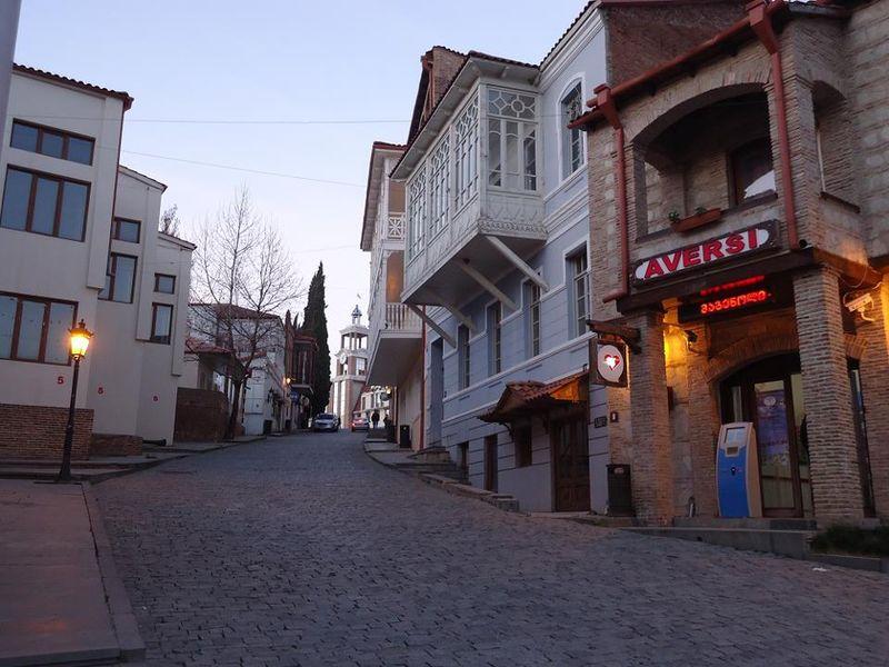 Кахетия: Телави, Цинандали, Алаверди, Сигнахи - экскурсия в Тбилиси
