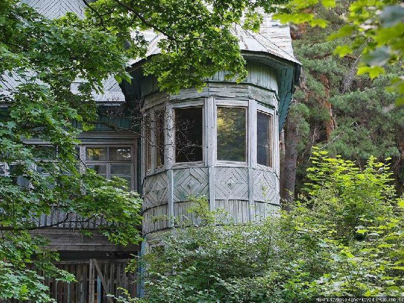 Переделкино: легендарный поселок писателей - экскурсия в Москве