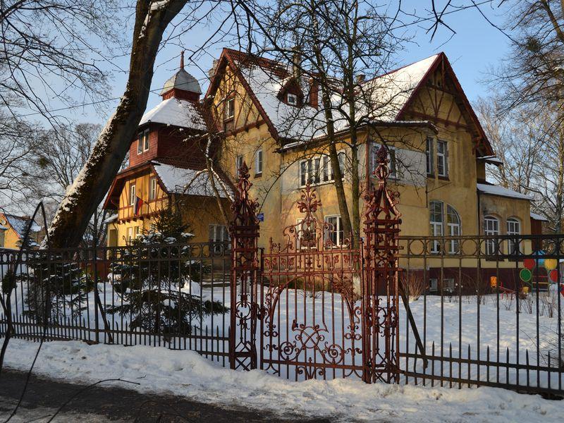 Вдохновляющий Амалиенау - экскурсия в Калининграде