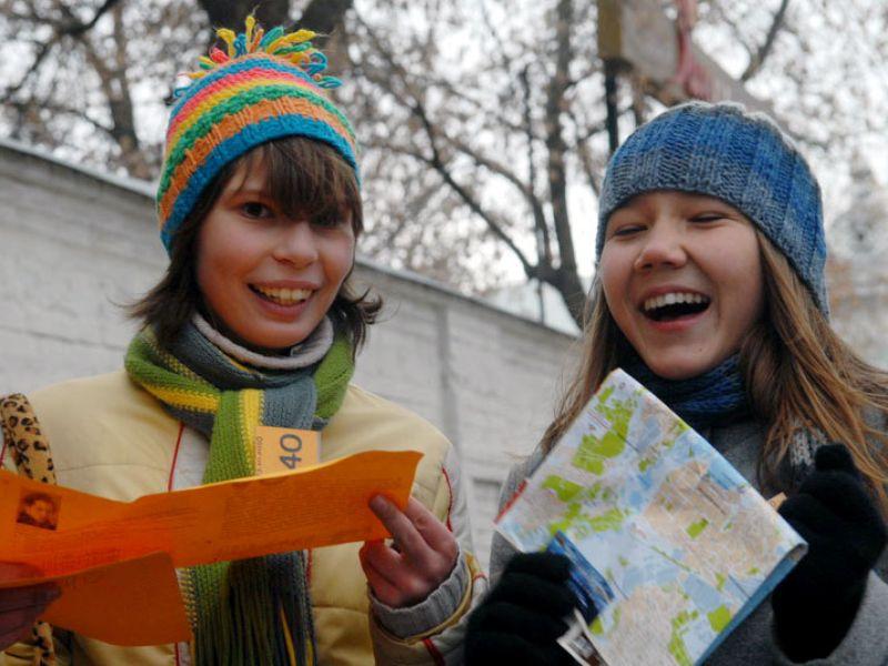 Познавательный квест «Тайны казанского Арбата» - экскурсия в Казани