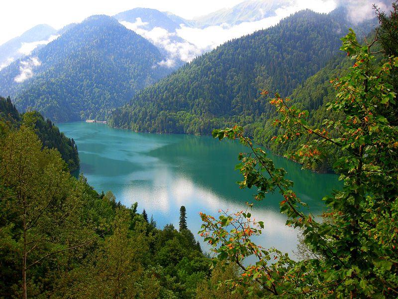 Путешествие по солнечной Абхазии - экскурсия в Сочи