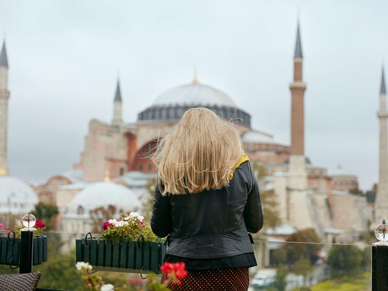 Стамбул для новичков - экскурсия в Стамбуле