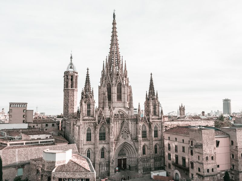 Барселона?: история, вкусы иискусство города - экскурсия в Барселоне