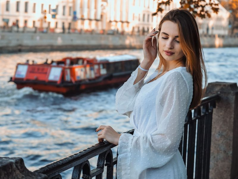Фотопрогулка по любимому Питеру - экскурсия в Санкт-Петербурге