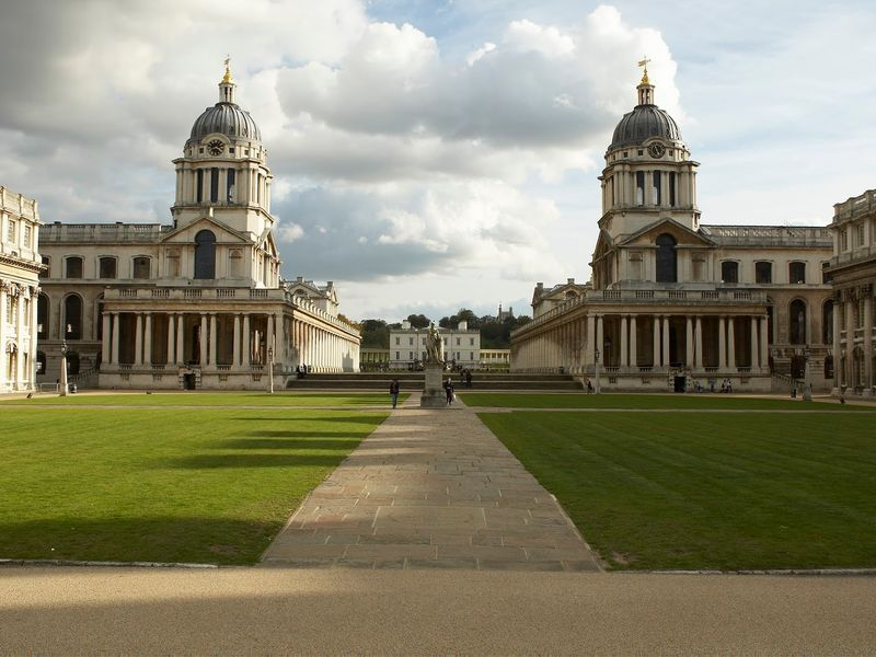 Чем славен Гринвич - экскурсия в Лондоне