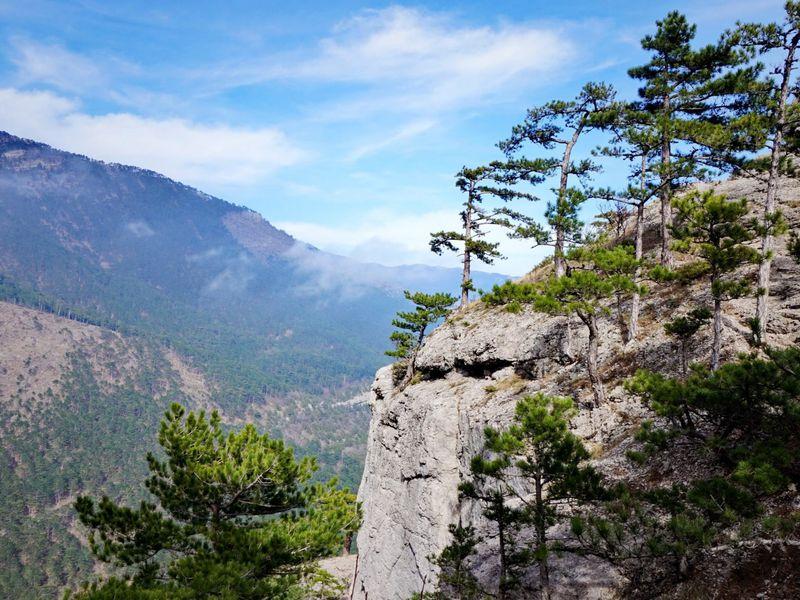 Открыть природу горного Крыма - экскурсия в Алуште
