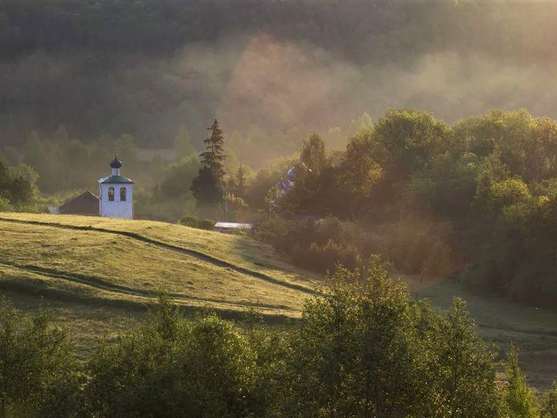 День в Сетомаа: где Русь встречается с Чудью - экскурсия в Пскове
