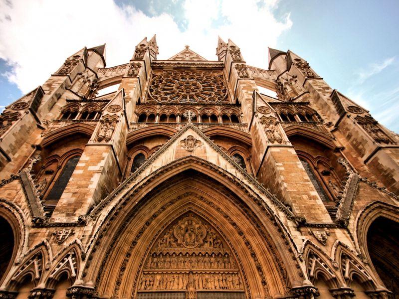 Вестминстерское аббатство: тайны, истории, факты - экскурсия в Лондоне