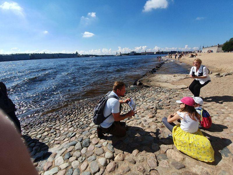 Морской Петербург для детей: секреты Петропавловской крепости - экскурсия в Санкт-Петербурге